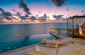 Baros Maldives – Male' Atoll