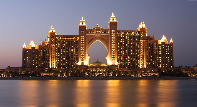 Tour Packages from Sri Lanka to Dubai