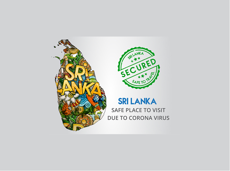 corona sri lanka tourism safe country