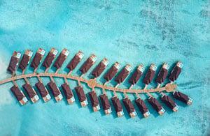 Olhuveli Island Resort