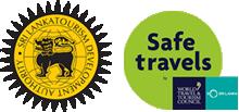 Sri Lanka Safe Travel Icon