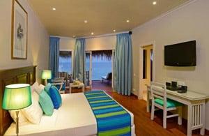 Maldives Quarantine Hotel - Adaaran Club Rannalhi