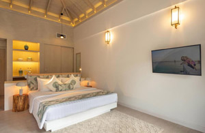 Maldives Quarantine Hotel - Bandos Maldives