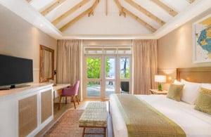 Maldives Quarantine Hotel - Ellaidhoo Cinnamon