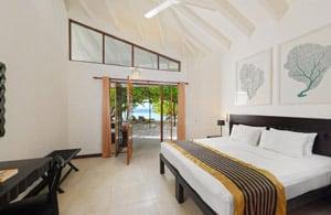 Maldives Quarantine Hotel - Embudu Village