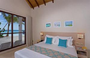 Maldives Quarantine Hotel - Malahini Kuda Bandos