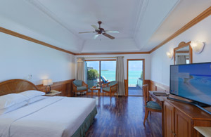 Maldives Quarantine Hotel - Sun Island Resort