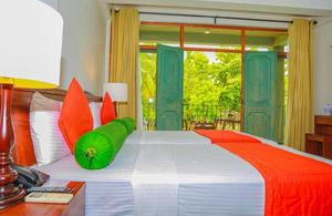 Sri lanka Quarantine Hotel - Fresco Water Villa