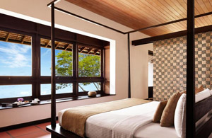 Sri lanka Quarantine Hotel - Jetwing Lagoon