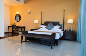 Sri lanka Quarantine Hotel - Sooriya Resort and Spa