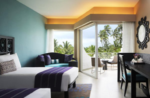 Sri lanka Quarantine Hotel - Taj Bentota Resort & Spa