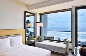 Sri lanka Quarantine Hotel - Weligama Bay Marriott Resort & Spa