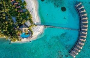 Paradise Island Resort - Filitheyo Island Resort