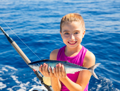 Maldives Tour Package Fishing