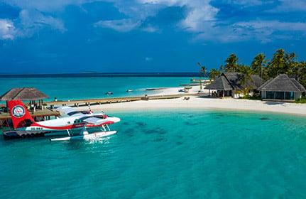 Maldives Tour Packages - Fushifaru Maldives