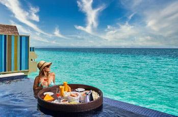 Maldives Honeymoon Tour Packages