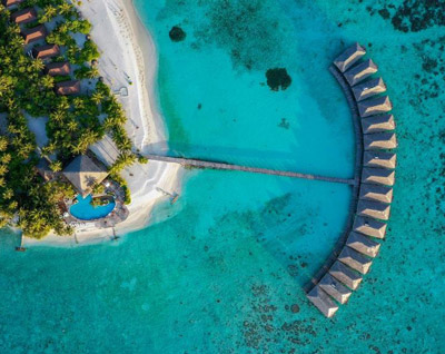 Maldives Honeymoon Tour Packages Private Island Resorts
