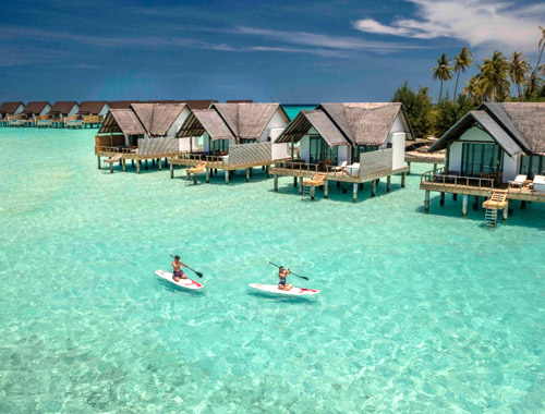 Maldives Tour Package Island Hopping