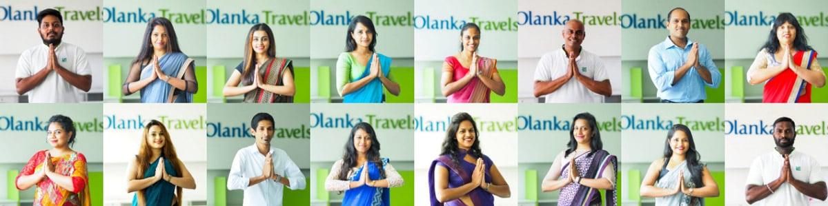 Olanka Travels Agents