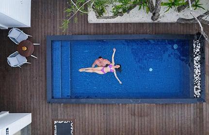 Paradise Island Resort - Embudu Island Resort