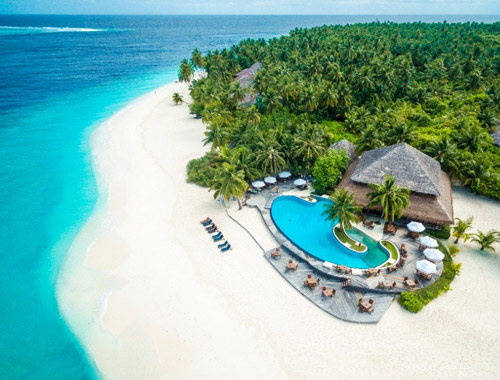 Maldives Tour Package Relax & Enjoy the Maldives Resorts Experience