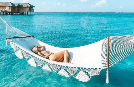 Paradise Island Resort - You & Me Maldives