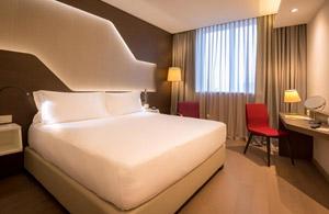 Armenia Quarantine Hotel - DoubleTree by Hilton