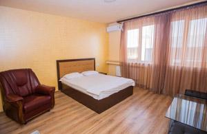 Armenia Quarantine Hotel - MBM Hotel Yerevan