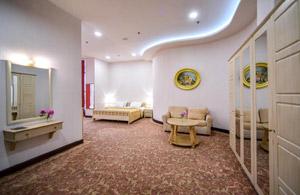 Armenia Quarantine Hotel - METROPOL HOTEL Yerevan