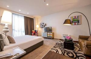 Armenia Quarantine Hotel - Opera Suite Hotel