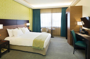 Jordan Quarantine Hotel - Corp Amman Hotel