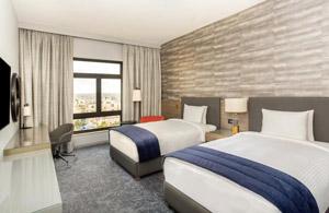 Jordan Quarantine Hotel - InterContinental Jordan