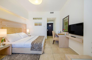 Jordan Quarantine Hotel - Toledo Amman Hotel