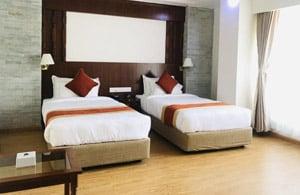 Nepal Quarantine Hotel - Hotel Landmark Pokhara