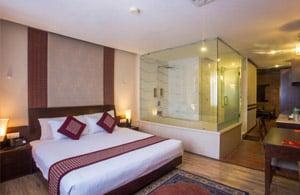Nepal Quarantine Hotel - Hotel Marshyangdi