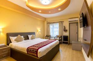 Nepal Quarantine Hotel - Hotel Moonlight