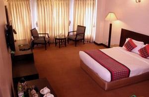 Nepal Quarantine Hotel - Park Village Resort