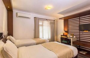 Nepal Quarantine Hotel - Summit Hotel