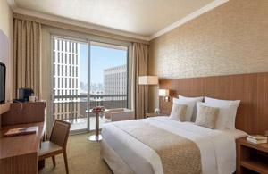 Qatar Quarantine Hotel - Mercure Grand Hotel