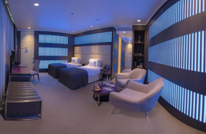 Qatar Quarantine Hotel - The Torch Doha
