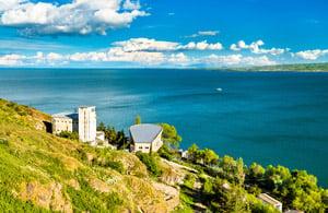 Armenia Quarantine Hotel Packages