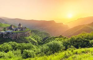 Armenia Quarantine Travel Packages
