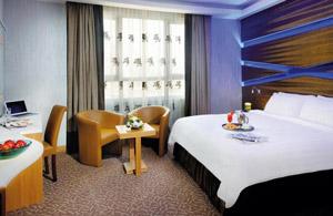 Saudi Arabia Quarantine Hotel - Al Safir Hotel