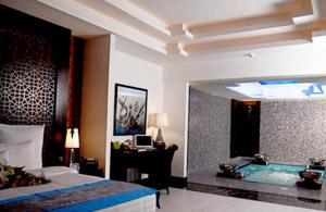 Saudi Arabia Quarantine Hotel - Nordic Palace and spa