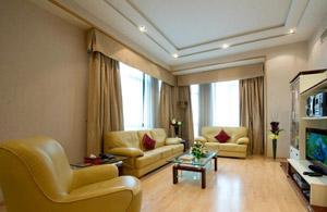 Saudi Arabia Quarantine Hotel - One Pavilion