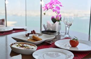 Saudi Arabia Quarantine Hotel - Harbour Suites Hotel