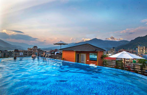Nepal Quarantine Hotel Packages