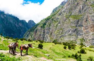 Nepal Quarantine Travel Packages