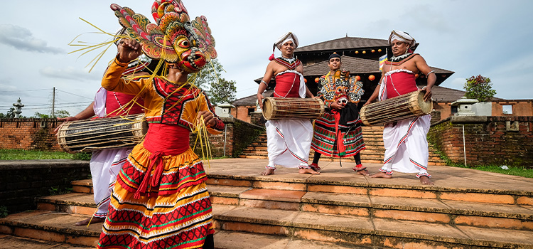Sri Lanka Holiday Packages - Cultural Dance
