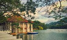 Beauty of Kandy - Sri Lanka Holiday Package